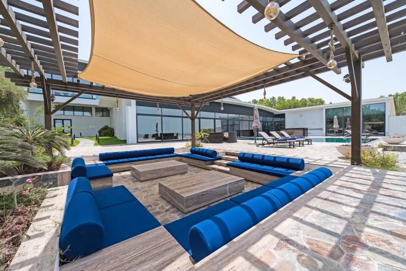 6 Bedroom Villa For Sale in  Estate Villas,  Nurai Island | 4