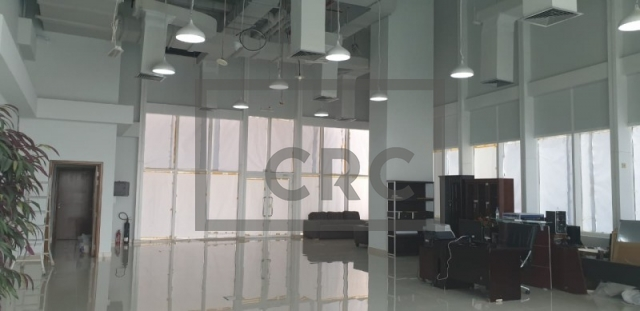2,640 sq.ft. Retail in Business Bay, Al Manara Tower for AED 290,400