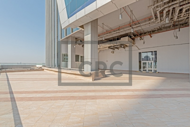 retail for rent in business bay, al manara tower   3