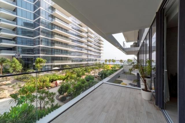 Serenia Residences West, Palm Jumeirah