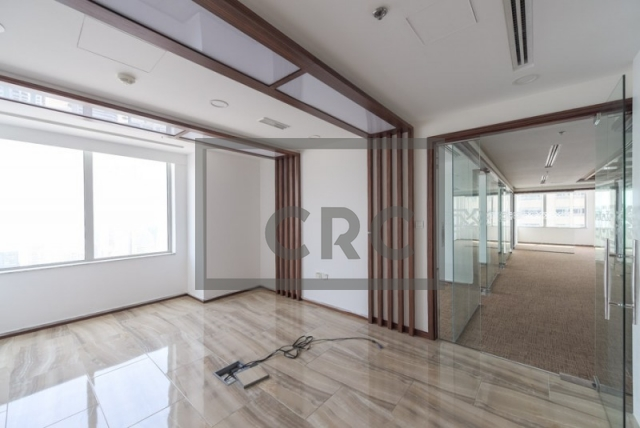 2,473 sq.ft. Office in Dubai Media City, Business Central B for AED 311,000