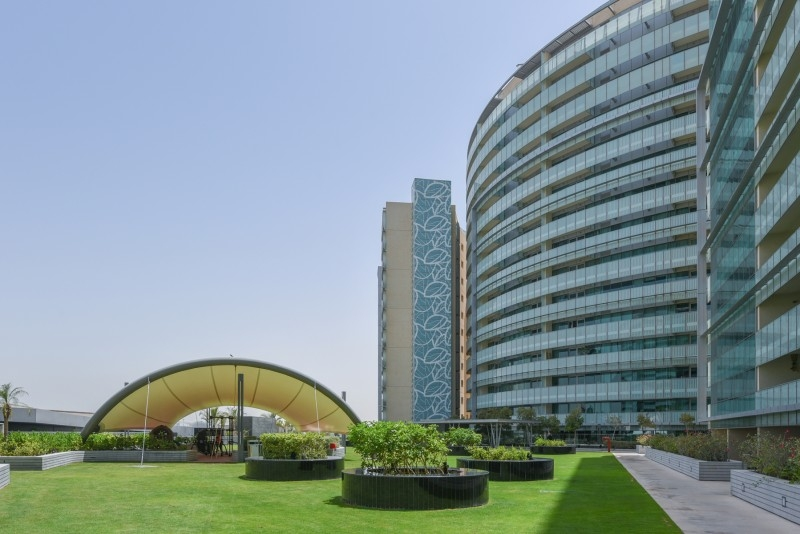 2 Bedroom Apartment For Sale in  Al Nada 2,  Al Raha Beach   14