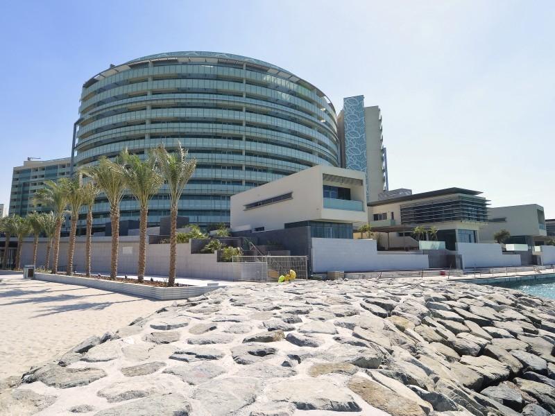 2 Bedroom Apartment For Sale in  Al Nada 2,  Al Raha Beach   16