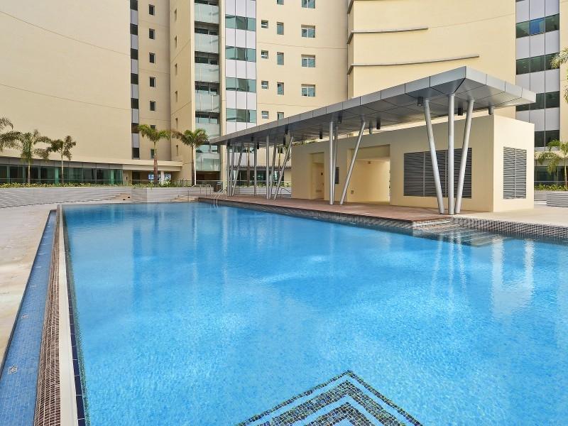 2 Bedroom Apartment For Sale in  Al Nada 2,  Al Raha Beach   12