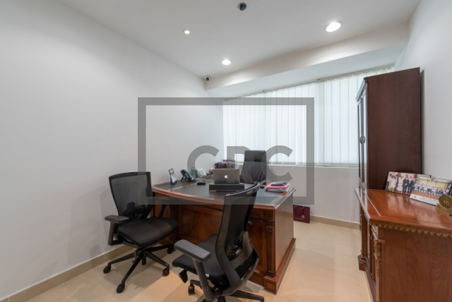office for sale in jumeirah lake towers, fortune executive   4