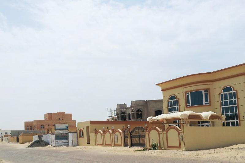 Studio Residential Plot For Sale in  Al Barsha 3,  Al Barsha | 4