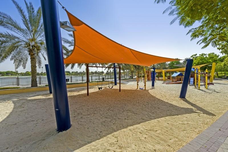 Studio Residential Plot For Sale in  Al Barsha 3,  Al Barsha | 9