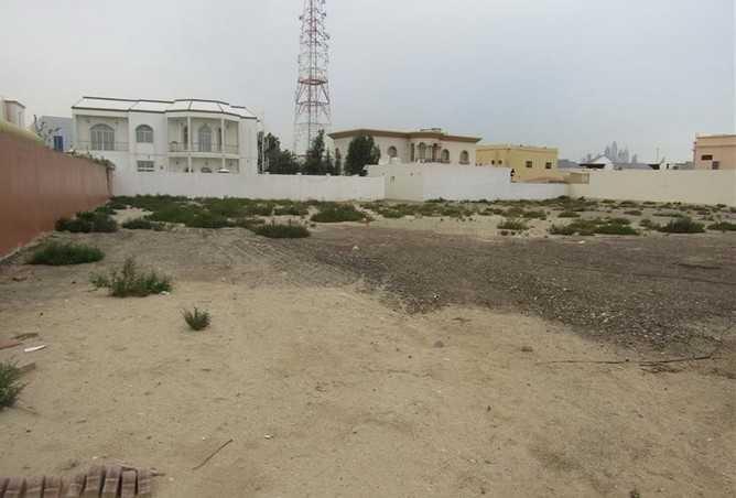 Studio Residential Plot For Sale in  Al Barsha 3,  Al Barsha | 12