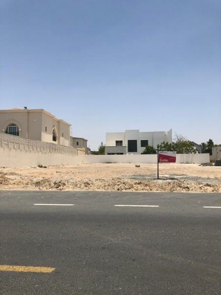 Studio Residential Plot For Sale in  Al Barsha 3,  Al Barsha | 2