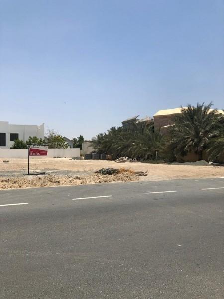 Studio Residential Plot For Sale in  Al Barsha 3,  Al Barsha | 3