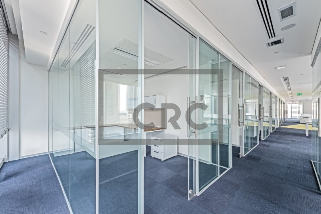 7,319 sq.ft. Office in Sheikh Zayed Road, Rolex for AED 805,000
