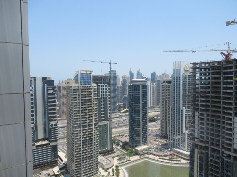 1 Bedroom Apartment For Rent in  Preatoni Tower,  Jumeirah Lake Towers | 0