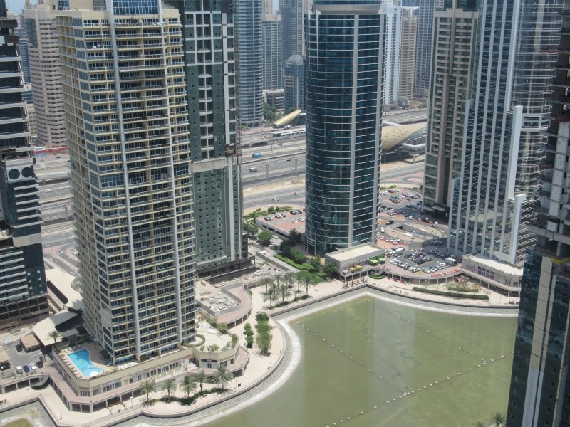 1 Bedroom Apartment For Rent in  Preatoni Tower,  Jumeirah Lake Towers | 9