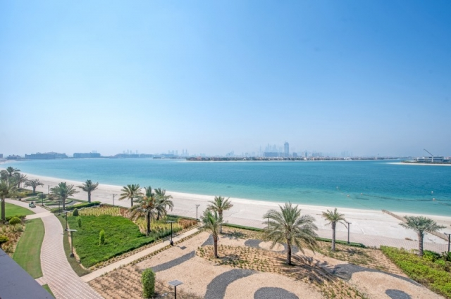 Sarai Apartments, Palm Jumeirah