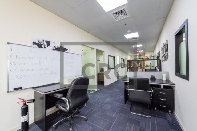 office for sale in barsha heights (tecom), damac executive heights | 1