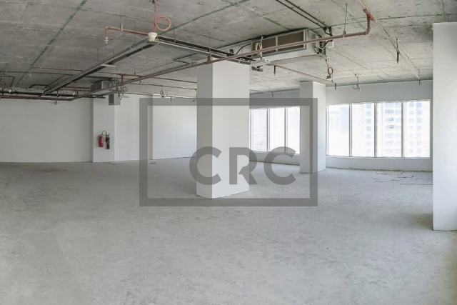office for sale in business bay, oxford tower   9