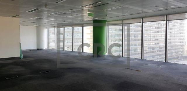 office for rent in bur dubai, burjuman business tower | 1