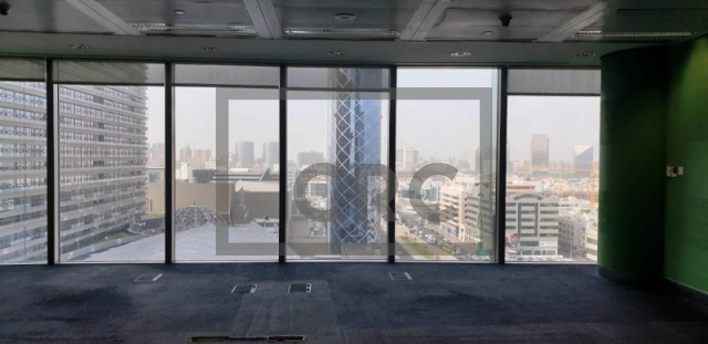 office for rent in bur dubai, burjuman business tower | 8
