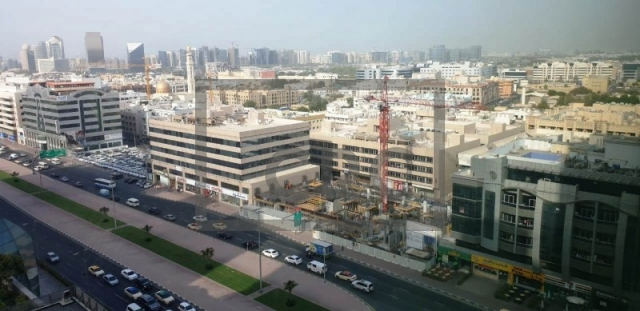office for rent in bur dubai, burjuman business tower | 4