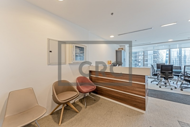 office for sale in the binary tower