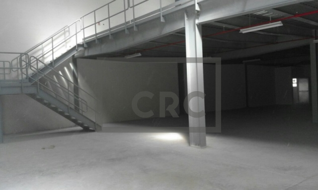12,855 sq.ft. Warehouse in Dubai Investment Park, Dubai Investment Park 2 for AED 257,100