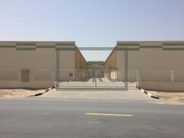 13,950 sq.ft. Warehouse in Dubai Investment Park, Dubai Investment Park 2 for AED 279,003