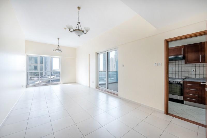 1 Bedroom Apartment For Sale in  Cascades,  Dubai Marina | 2