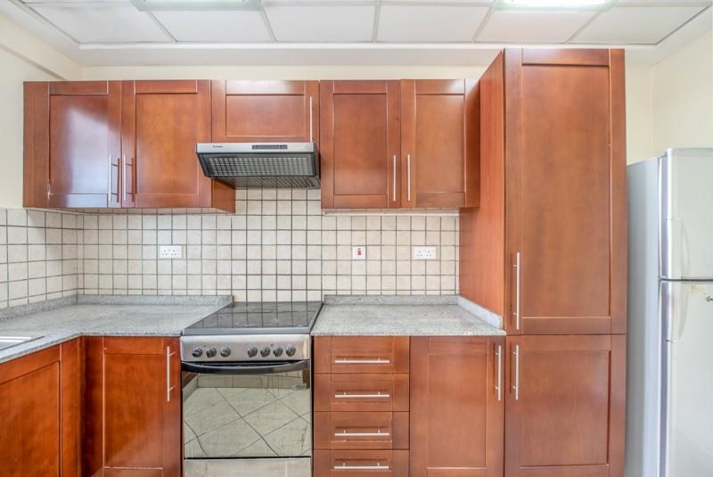 1 Bedroom Apartment For Sale in  Cascades,  Dubai Marina | 1