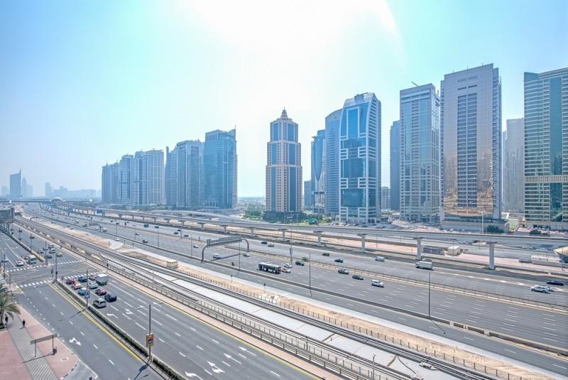 1 Bedroom Apartment For Sale in  Cascades,  Dubai Marina | 7