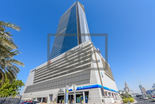 office for rent in dubai media city, arenco tower | 8