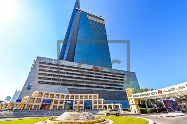 office for rent in dubai media city, arenco tower | 9