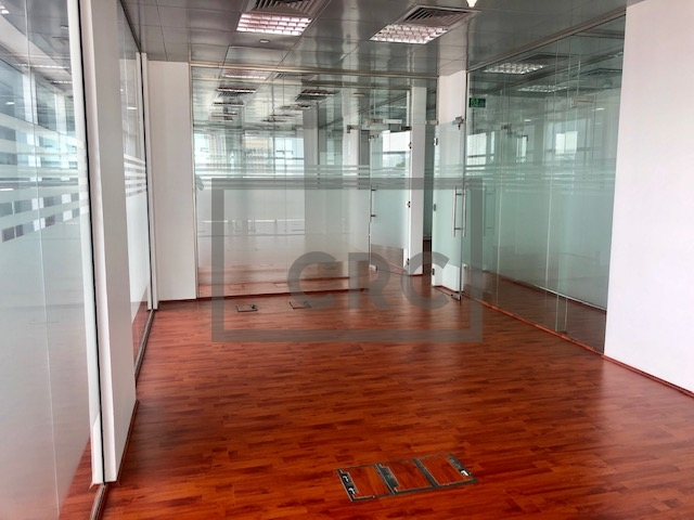 office for rent in dubai media city, arenco tower   7