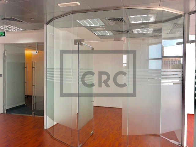 2,755 sq.ft. Office in Dubai Media City, Arenco Tower for AED 413,250