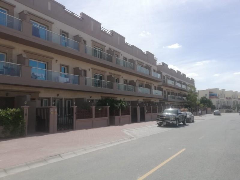 5 Bedroom Villa For Sale in  Casa Royale II,  Jumeirah Village Circle | 17