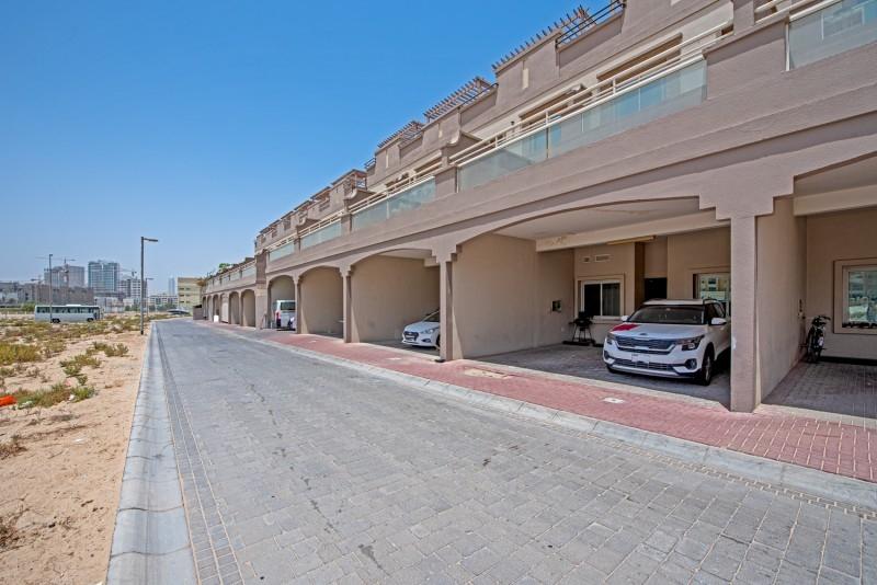 5 Bedroom Villa For Sale in  Casa Royale II,  Jumeirah Village Circle | 12