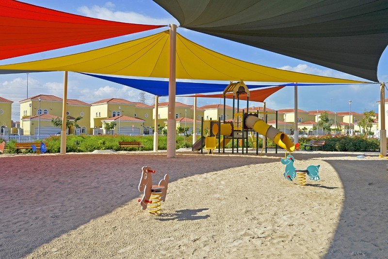 5 Bedroom Villa For Sale in  Casa Royale II,  Jumeirah Village Circle | 19