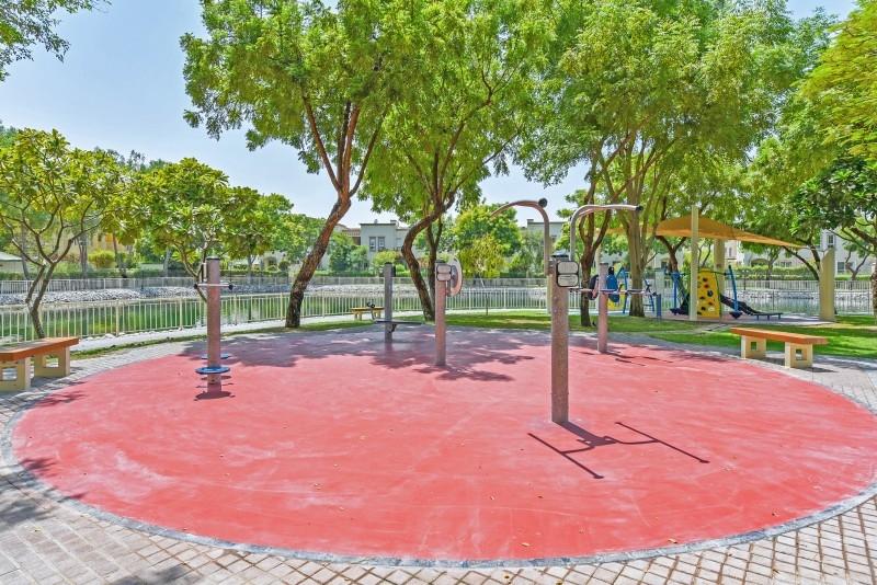 5 Bedroom Villa For Sale in  Casa Royale II,  Jumeirah Village Circle | 22