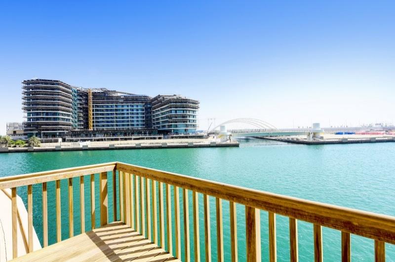 Al Hadeel, Al Raha Beach