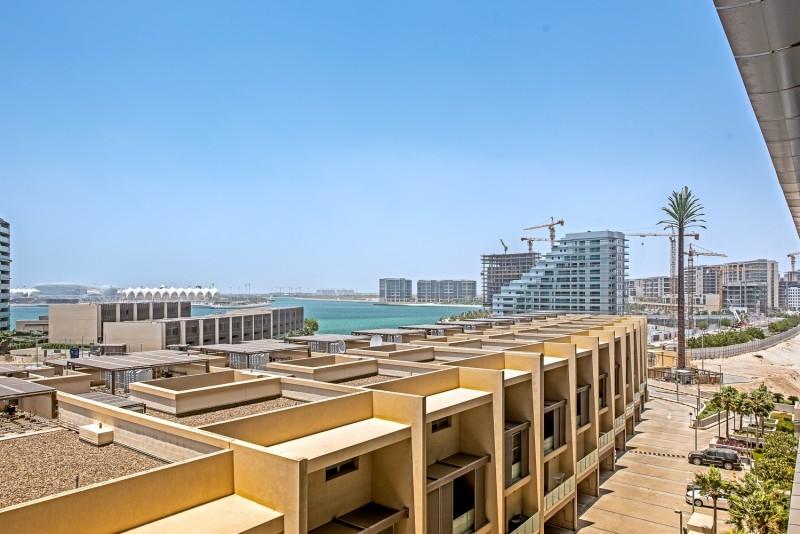2 Bedroom Apartment For Rent in  Al Nada 2,  Al Raha Beach | 9