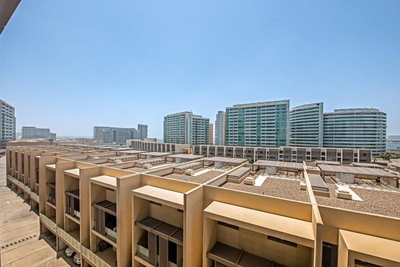 2 Bedroom Apartment For Rent in  Al Nada 2,  Al Raha Beach | 8