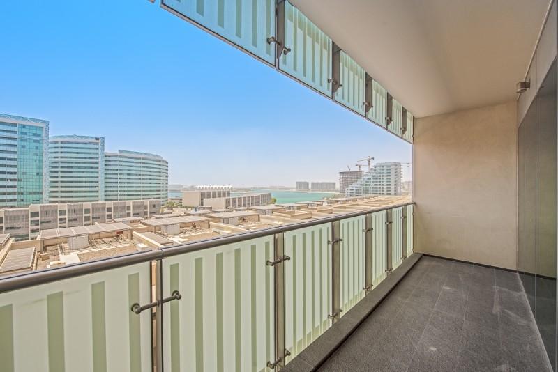 2 Bedroom Apartment For Rent in  Al Nada 2,  Al Raha Beach | 0