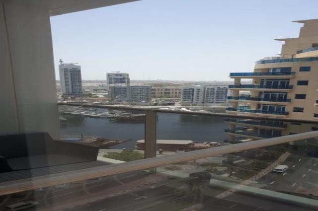 Sparkle Tower 2, Dubai Marina