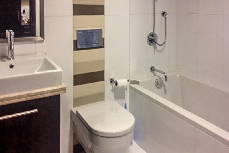 Studio Apartment For Rent in  Boulevard Central Podium,  Downtown Dubai | 5