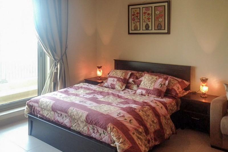Studio Apartment For Rent in  Boulevard Central Podium,  Downtown Dubai | 1