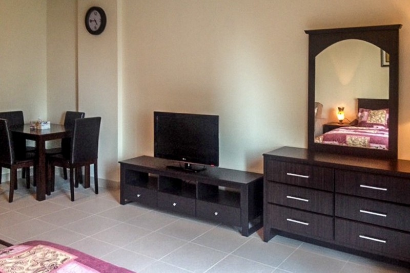 Studio Apartment For Rent in  Boulevard Central Podium,  Downtown Dubai | 2