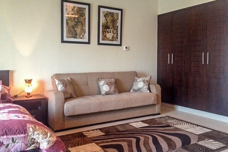 Studio Apartment For Rent in  Boulevard Central Podium,  Downtown Dubai | 0