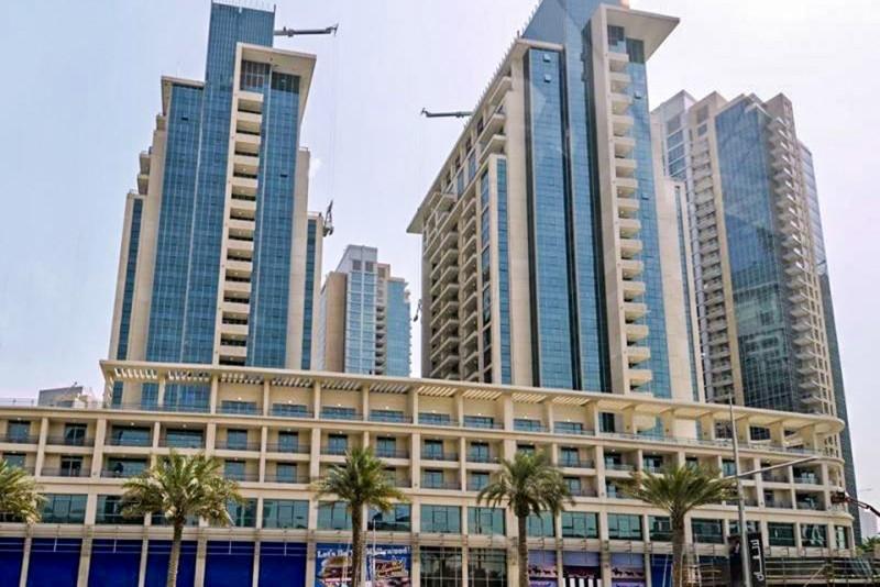 Studio Apartment For Rent in  Boulevard Central Podium,  Downtown Dubai | 6