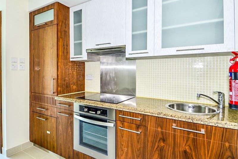 Studio Apartment For Rent in  Boulevard Central Podium,  Downtown Dubai | 3