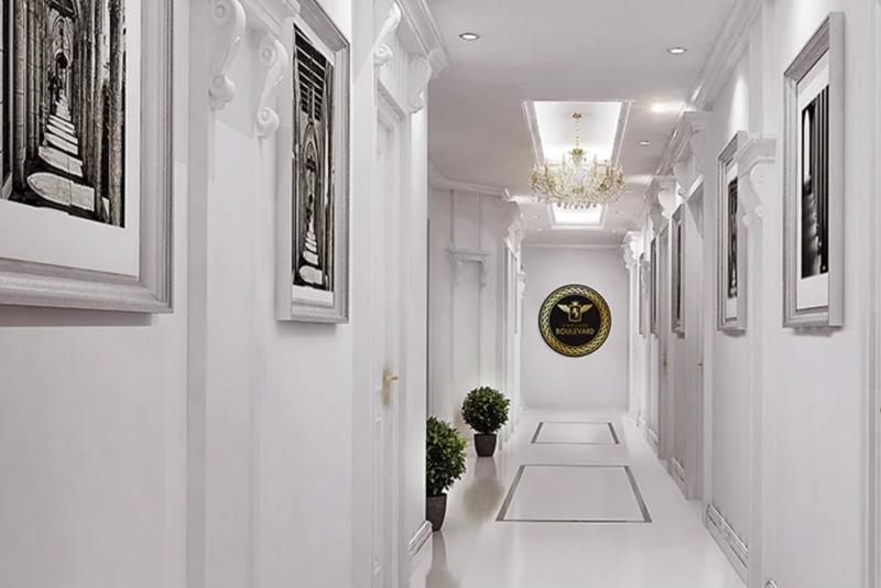 Studio Apartment For Sale in  Vincitore Boulevard (OP),  Arjan | 5