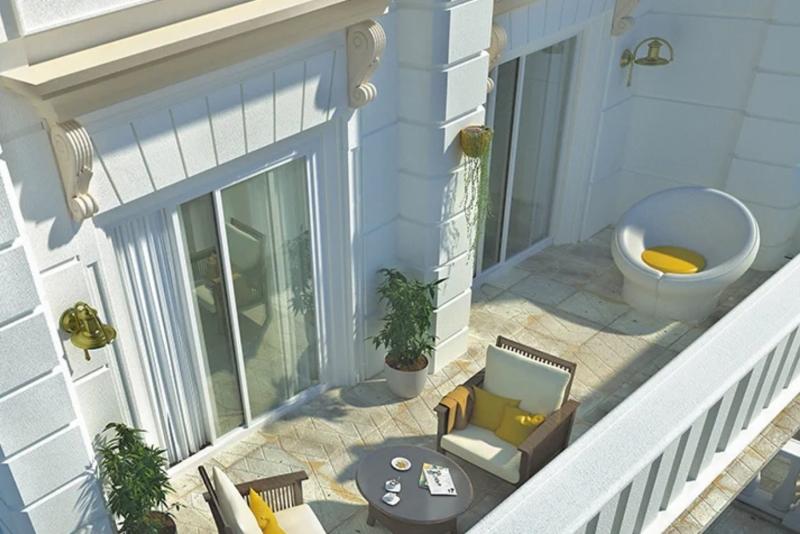 Studio Apartment For Sale in  Vincitore Boulevard (OP),  Arjan | 9